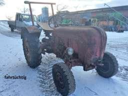 Kupujem traktor porsche