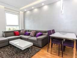 Dvosoban Apartman Star Beograd Novi Beograd