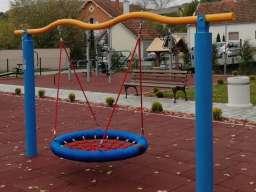 Dečija igrališta - URBANA OPREMA DOO NOVI SAD