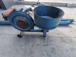 Vazdusni transporter za žitarice