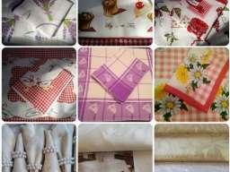 Prodaja peskira i posteljine