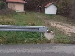 Kuca na selu Ljig-Brancic