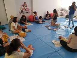 Skola roditeljstva Mamin san