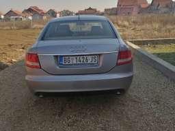 Na prodaju Audi a6