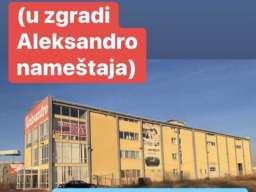 Najpovoljnija Pvc Stolarija U Srbiji•