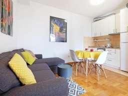 Dvosoban Apartman Paradise Vracar Beograd Vracar