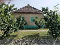 Kuca na selu u Vojvoda Stepi