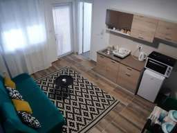 Home away from home - Apartman Novi Sad