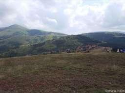Zlatibor-Gajevi, plac