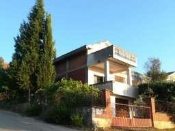 Vikendica na crnogorskom primorju