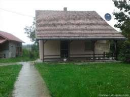 Kuca u blizni Beograda-Mladenovac