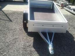 Auto prikolica 750 kg