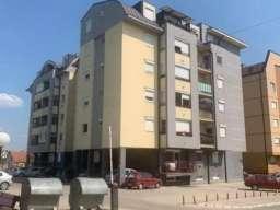 Komforan stan 54m2 novogradnja-Mladenovac