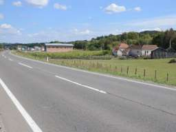 Seosko domacinstvo u selu Moravci