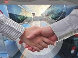 Web platforma 123Car-Me za Putnike i Prevoznike
