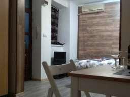 Studio Apartman Vlajkoviceva 1 Beograd Centar