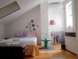Jednosoban Apartman Zira Novi Sad Grbavica