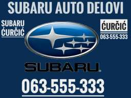 Subaru auto delovi