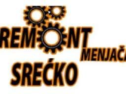 Remont menjaca Sabac