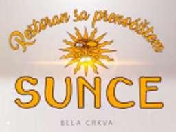 RESTORAN SA PRENOCISTEM SUNCE