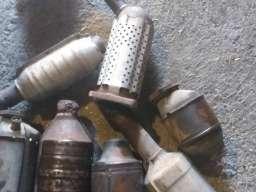 Otkup auto katalizatora i dpf filtera