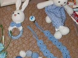Neodoljive heklane igračke