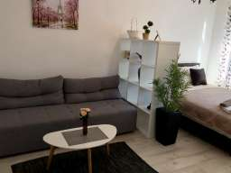 Jednosoban Apartman Modern Studio  Beograd Novi Beograd