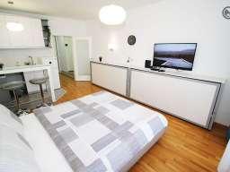 Studio Apartman Tata Beograd Novi Beograd