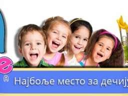 Izrada i montaza decijih igralista