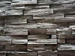 Gumeni kalupi za fasadni kamen