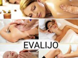 Profesionalne masaže