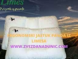 Panda jastuk – Najbolje iz Limesa