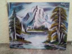 Planinski pejzaz