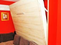 Zidni krevet
