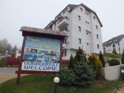 Apartman Zivkovic, Milmari D Kopaonik