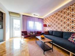 Blue Amber Downtown - Apartman Novi Sad