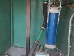 Mašina za termoformiranje – Vakuumirka