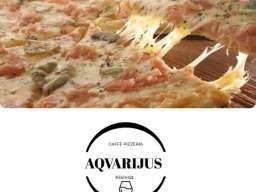 Najbolja pizza Kikinda