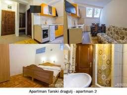 Najpovoljniji Apartmani Tara