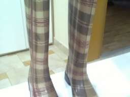 Nove cizme za kisu I sneg