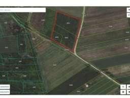 Poljoprivredno zemljiste sa zasadom voca-Irig