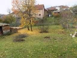 Kuca u Arandjelovcu-Centar, Zucin parkic