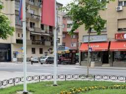 Poslovni prostor u centru Krusevca