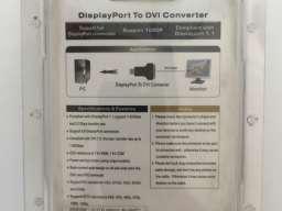 Adapter Display Port