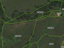 Prodajem poljoprivredno zemljiste parcele 1632/2 i 1633/2
