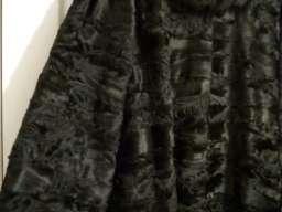Ženska astragan bunda