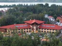 Hotel Danubia Park garni - Veliko Gradiste - Srebrno Jezero