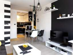 Park Apartman Novi Sad