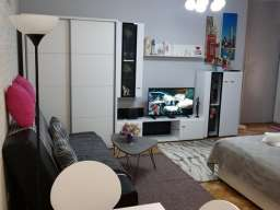 Apartman Gundulićeva 8 - Novi Sad