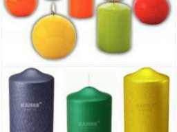 Dekorativne i verske svece